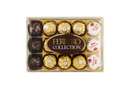 Набір цукерок Ferrero Collection 172.2г