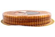 Коржі Fine Life бісквітні випечені для торту 400г