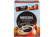 Кава Nescafé Classic натуральна розчинна гранульована 2г
