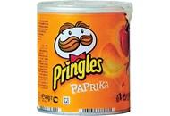 Чіпси Pringles картопляні паприка 40г