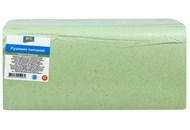 Рушники паперові Aro типу Z-Z оливкові 250 аркушів