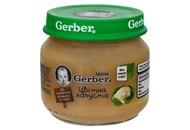 Пюре Gerber цвітна капуста для дітей з 6 місяців 80г