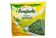 Шпинат Bonduelle різаний в порціях заморожений 400г