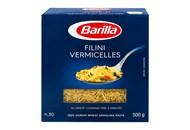 Макарони Barilla Filini з твердих сортів пшениці 500г