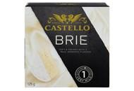Сир Castello Brie 50% 125г