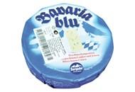 Сир Bergader Bavaria Blu фасований 70%
