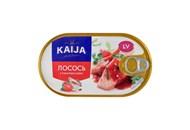 Лосось Kaija філе в томатному кремі 170г