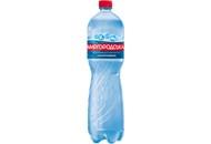 Вода мінеральна Миргородська сильногазов лікувал-столов 1,5л