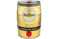 Пиво Warsteiner Premium світле 4,8% 5л