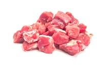 Гуляш зі свинини охолоджений
