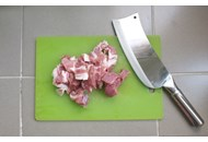 М`ясо для шашлика свиняче охолоджене