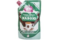 Молоко 7% зг цук і кава Заречье дп 270г