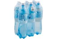 Вода мінеральна Поляна Квасова лікувал-стол сильногаз 1,5л