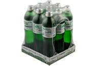 Вода мінеральна Лужанська сильногазов лікувальн-столова 0,5л