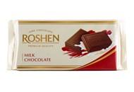 Шоколад Roshen молочний 90г