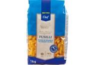 Макарони Horeca Select fusilli з твердих сортів пшениці 1кг