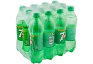 Напій 7UP безалкогольний сильногазований 0,5л