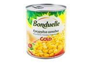 Кукурудза Bonduelle ніжна вакуумована консервована 850мл
