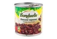 Квасоля Bonduelle червона консервована 400г