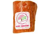 Балик М`ясна Весна свинячий варено-копчений вищого сорту кг