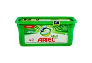 Капсули для прання Ariel гірське джерело 3в1 30шт*28,8г