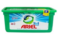 Капсули для прання Ariel Touch of Lenor Fresh 3в1 30шт*28,8г