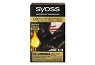 Фарба для волосся Syoss Ojeo Intense 3-10 1шт