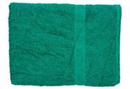 Рушник зелений 70х130см 1шт