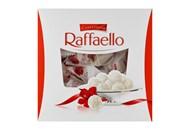Цукерки Raffaello у кокосовій стружці з мигдалем 240г