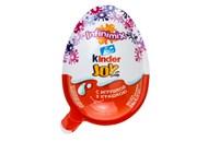 Яйце Kinder Joy шоколадне з іграшкою 20г
