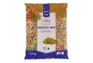 Суміш овочева Metro Chef Мексиканський мікс швидкозам 2,5кг