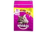 Корм для котів Whiskas з курятиною сухий 300г