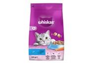 Корм для котів Whiskas з тунцем сухий 300г