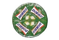 Сир Dorblu Classic з блакитною пліснявою напівтв 50% ваговий