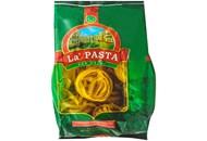 Макарони La Pasta гнізда 400г