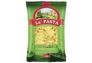 Вироби макаронні La Pasta Пера трубчасті 400г
