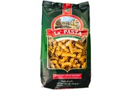 Вироби макаронні La Pasta Спіральки фігурні короткі 400г