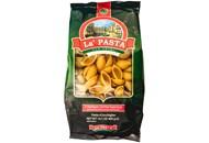 Вироби макаронні La Pasta Черепашки фігурні короткі 400г