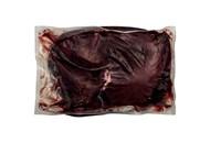 Печінка свиняча Глобино субпродукт першої категорії вагова