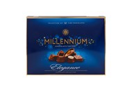 Цукерки шоколадні Millennium Classic Elegance молочні 285г