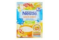 Каша Nestle рис-кукурудза з яблуком молочна від 9 місяц 230г