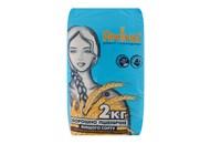 Борошно Аміна пшеничне вищого сорту 2кг