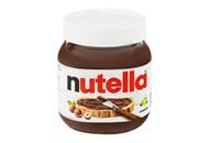 Паста Nutella Ferrero горіхова з какао 350г
