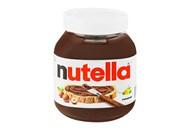 Паста Nutella Ferrero горіхова з какао 630г