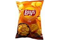 Чіпси Lay`s картопляні зі смаком сиру 133г