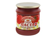 Паста томатна Королівський cмак Класична пастеризована 480г