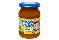 Пюре Чудо-Чадо гарбуз-яблуко для дітей від 4 місяців 170г