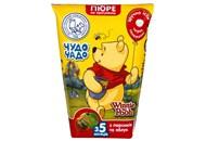 Пюре Чудо-Чадо Winnie Pooh персик-яблуко від 5 місяців 130г