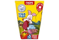 Пюре Чудо-Чадо Winnie Pooh яблуко-морква-айва від 5 міс 135г