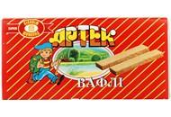 Вафлі Бісквіт-Шоколад Артек 130г